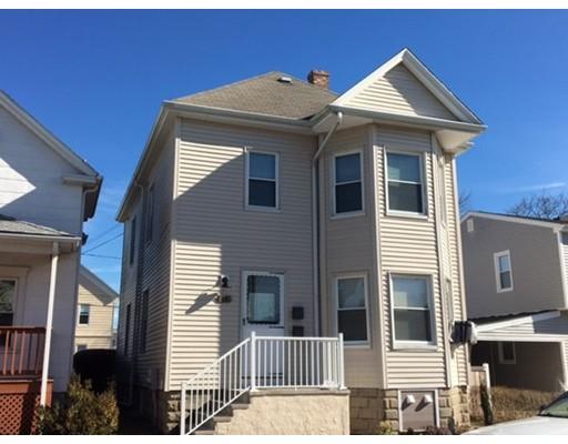 Multi-Family Home for Sale at 14 Felton Street 14 Felton Street New Bedford, Massachusetts 02745 United States