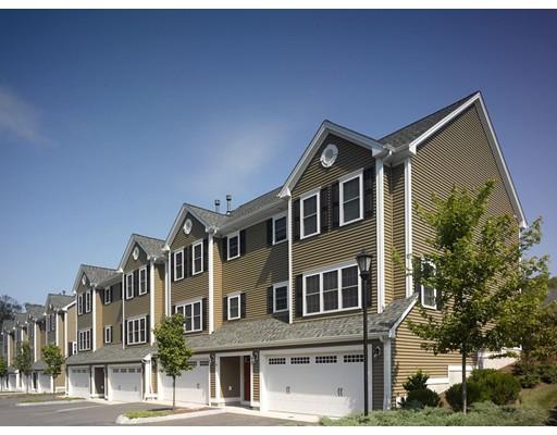 Condominium for Sale at 1400 Commerce Way 1400 Commerce Way Attleboro, Massachusetts 02703 United States