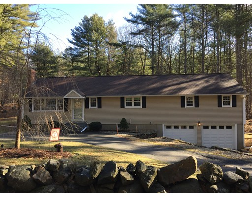 Single Family Home for Sale at 83 Bare Hill Road Topsfield, 01983 United States