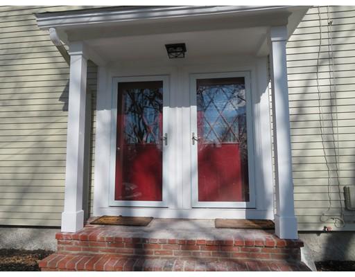 Condominium for Sale at 8 Kinsman Court Ipswich, Massachusetts 01938 United States