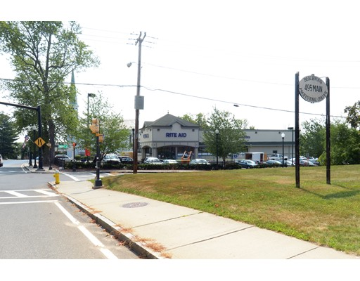 Commercial for Sale at 495 Main Street 495 Main Street Southbridge, Massachusetts 01550 United States