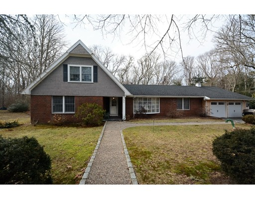 Single Family Home for Sale at 64 Depot 64 Depot Bourne, Massachusetts 02534 United States