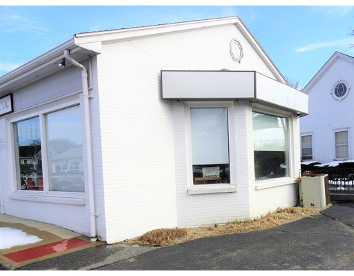 Commercial for Rent at 232 Main Street 232 Main Street Stoneham, Massachusetts 02180 United States