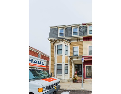 Multi-Family Home for Sale at 9 Vinton Street 9 Vinton Street Boston, Massachusetts 02127 United States
