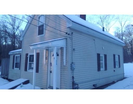 Single Family Home for Sale at 5 Milton Street 5 Milton Street Attleboro, Massachusetts 02703 United States