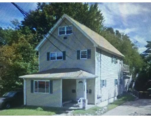 واحد منزل الأسرة للـ Rent في 472 Hollis 472 Hollis Framingham, Massachusetts 01702 United States