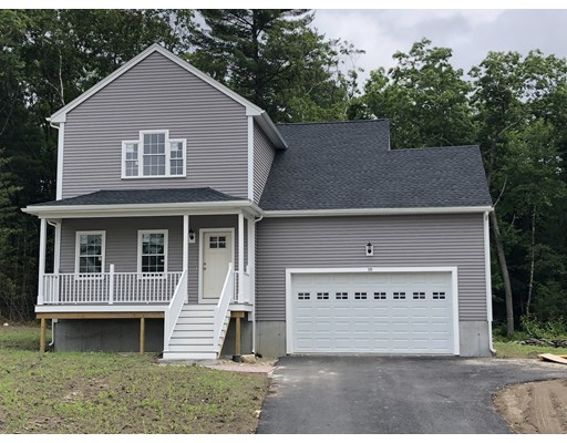 Single Family Home for Sale at 18 Hunters Court 18 Hunters Court Sutton, Massachusetts 01590 United States