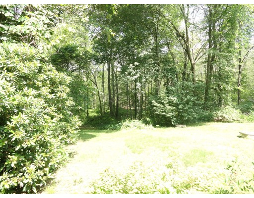 Land for Sale at 23 Thayer Street 23 Thayer Street Millville, Massachusetts 01529 United States