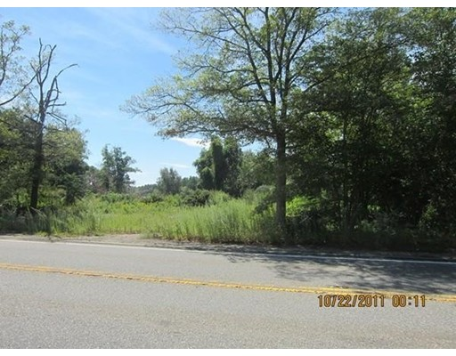 Land for Sale at Mansfield Avenue Norton, 02766 United States