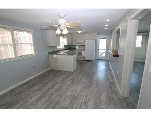 Apartment for Rent at 22 Milton #2 22 Milton #2 Saugus, Massachusetts 01906 United States