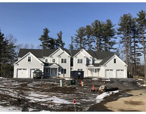 独户住宅 为 销售 在 14 Point Road 14 Point Road 什鲁斯伯里, 马萨诸塞州 01545 美国
