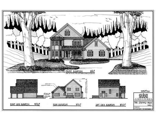 Additional photo for property listing at 37 Blackthorn Road  Shrewsbury, Massachusetts 01545 Estados Unidos