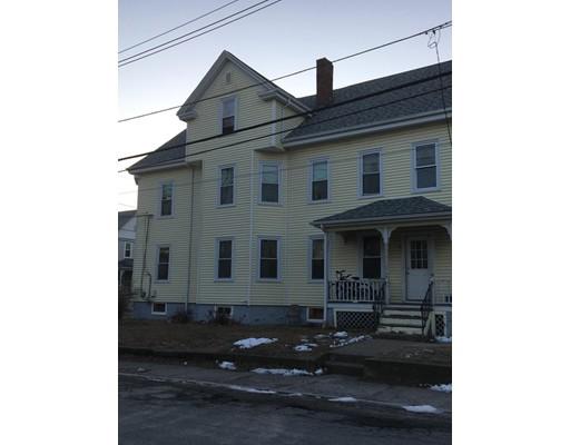 Multi-Family Home for Sale at 48 Holman Street 48 Holman Street Attleboro, Massachusetts 02703 United States