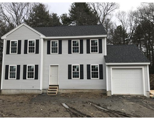 Single Family Home for Sale at 9 Sherwin Terrace 9 Sherwin Terrace Framingham, Massachusetts 01702 United States