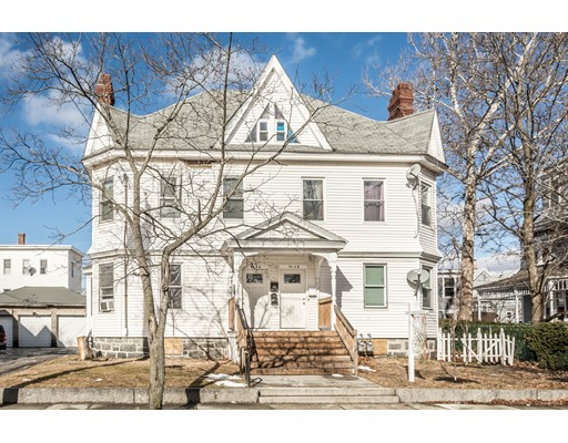 Multi-Family Home for Sale at 52 Abbott Street Lawrence, 01843 United States