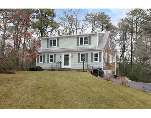 Casa Unifamiliar por un Venta en 60 Pilot Way 60 Pilot Way Falmouth, Massachusetts 02536 Estados Unidos
