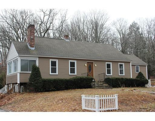 Maison unifamiliale pour l à louer à 155 Leicester 155 Leicester Auburn, Massachusetts 01501 États-Unis