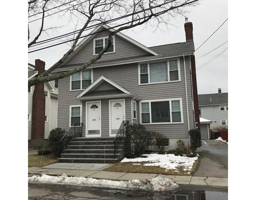 واحد منزل الأسرة للـ Rent في 14 Dalton Road 14 Dalton Road Belmont, Massachusetts 02478 United States