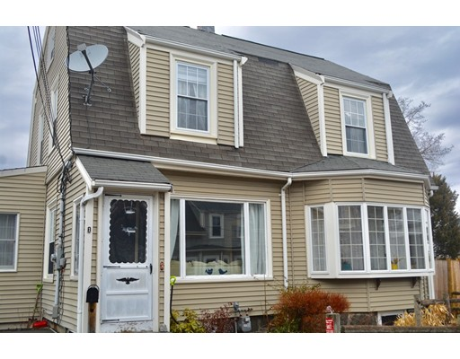 Single Family Home for Sale at 1 Higgins Ter 1 Higgins Ter Swampscott, Massachusetts 01907 United States
