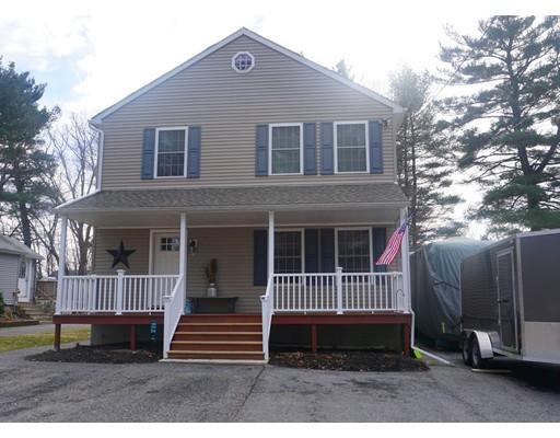 Casa Unifamiliar por un Venta en 20 Highland Avenue 20 Highland Avenue Millbury, Massachusetts 01527 Estados Unidos