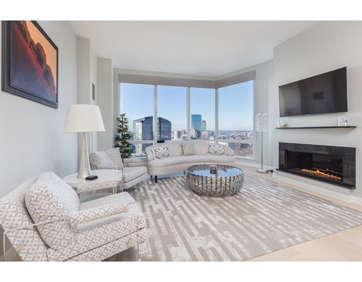 Condominium for Sale at 1 Franklin 1 Franklin Boston, Massachusetts 02110 United States