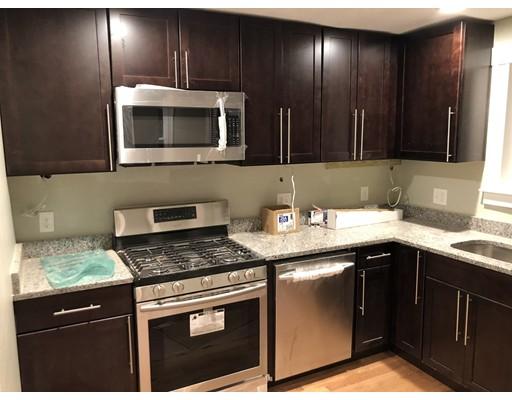 独户住宅 为 出租 在 4 Sheafe 波士顿, 马萨诸塞州 02129 美国