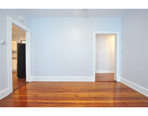 Single Family Home for Rent at 204 Falcon Street Boston, 02128 United States
