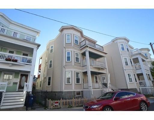 شقة للـ Rent في 26 Taft St #1 26 Taft St #1 Boston, Massachusetts 02125 United States