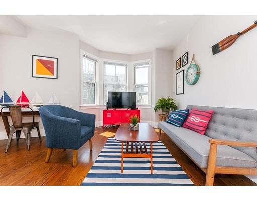 Appartement en copropriété pour l à louer à 343 Western #2 343 Western #2 Cambridge, Massachusetts 02138 États-Unis