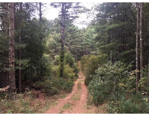 Terrain pour l Vente à Address Not Available Carver, Massachusetts 02330 États-Unis
