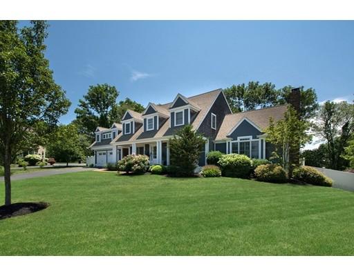 Single Family Home for Sale at 38 Lauren Lane 38 Lauren Lane Scituate, Massachusetts 02066 United States