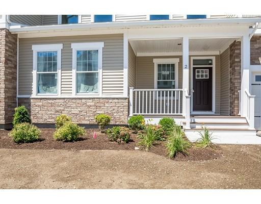 شقة بعمارة للـ Sale في 100 Baldwin Avenue 100 Baldwin Avenue Woburn, Massachusetts 01801 United States