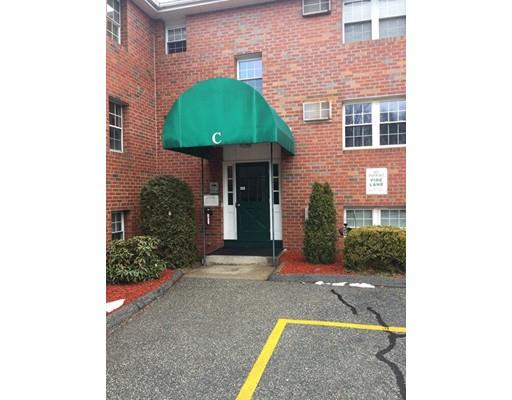 独户住宅 为 出租 在 1304 Elm Street West Springfield, 01089 美国