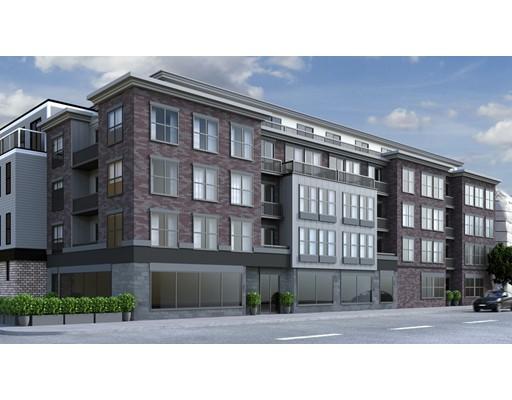 Condominium for Sale at 150 West Broadway 150 West Broadway Boston, Massachusetts 02127 United States