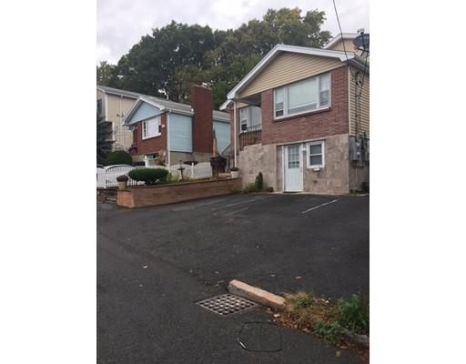 Многосемейный дом для того Продажа на 145 Arnold Street 145 Arnold Street Revere, Массачусетс 02151 Соединенные Штаты