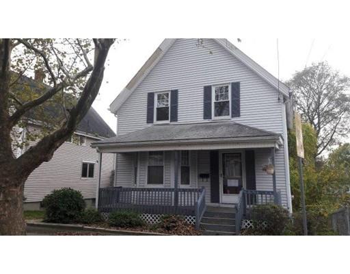 Single Family Home for Sale at 90 Gardiner Street 90 Gardiner Street Lynn, Massachusetts 01905 United States