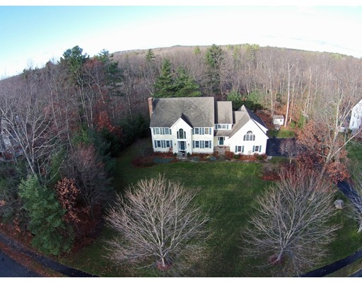 House for Sale at 187 Duck Pond Drive 187 Duck Pond Drive Groton, Massachusetts 01450 United States