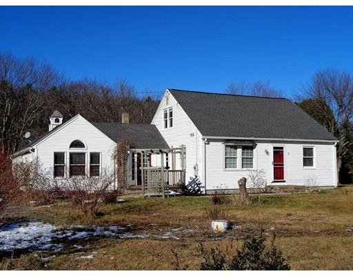 Enfamiljshus för Försäljning vid 2 Adams Drive 2 Adams Drive Brimfield, Massachusetts 01010 Usa