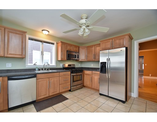 Condominium for Sale at 27 Woods Avenue 27 Woods Avenue Somerville, Massachusetts 02144 United States