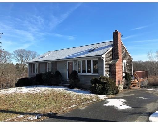 Single Family Home for Sale at 32 Pratt Street 32 Pratt Street Taunton, Massachusetts 02780 United States