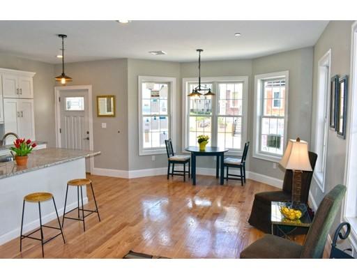 Condominium for Sale at 42 Olney Street 42 Olney Street Boston, Massachusetts 02121 United States