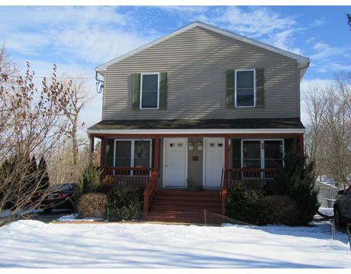 Квартира для того Аренда на 8 Maple St #B 8 Maple St #B Brookfield, Массачусетс 01506 Соединенные Штаты