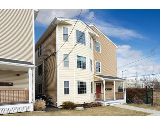 Condominium for Sale at 148 Horace Street 148 Horace Street Boston, Massachusetts 02148 United States