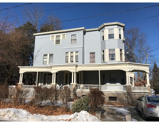Multi-Family Home for Sale at 144 Arlington Street 144 Arlington Street Haverhill, Massachusetts 01830 United States