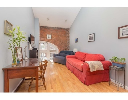 Condominium for Sale at 106 13Th Street 106 13Th Street Boston, Massachusetts 02129 United States