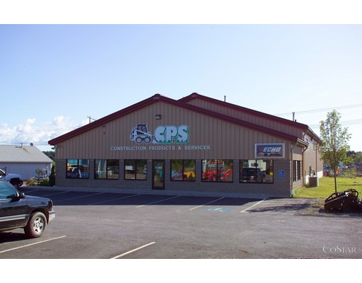 Commercial for Sale at 250 Industrial Drive 250 Industrial Drive Halifax, Massachusetts 02338 United States