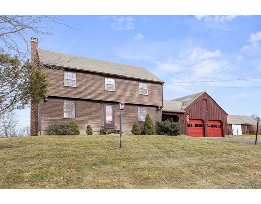 Single Family Home for Sale at 13 Kimball Road West Newbury, Massachusetts 01985 United States
