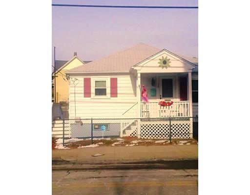 独户住宅 为 销售 在 36 Webster Street Pawtucket, 罗得岛 02860 美国