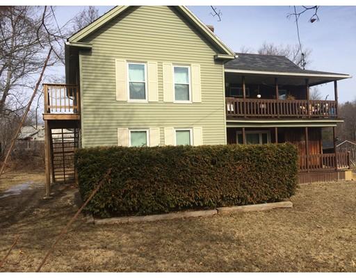 多户住宅 为 销售 在 216 Lovefield Street 216 Lovefield Street Northampton, 马萨诸塞州 01060 美国
