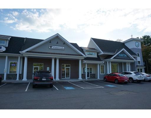 Commercial for Rent at 75 Washington Street 75 Washington Street Pembroke, Massachusetts 02359 United States